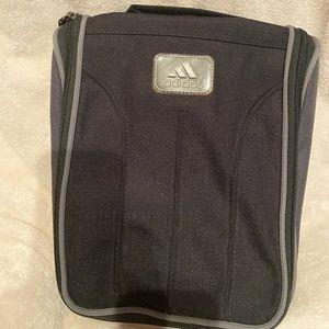 Adidas bathroom travel bag